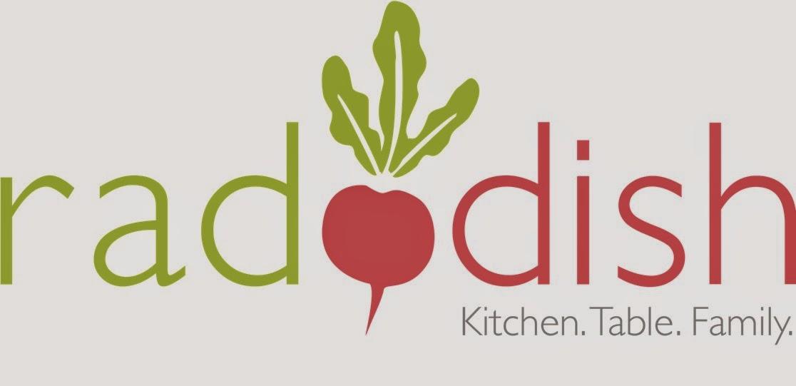 Logo_Kitchen Table Family